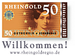 Rheingold - to cool for fiat money
